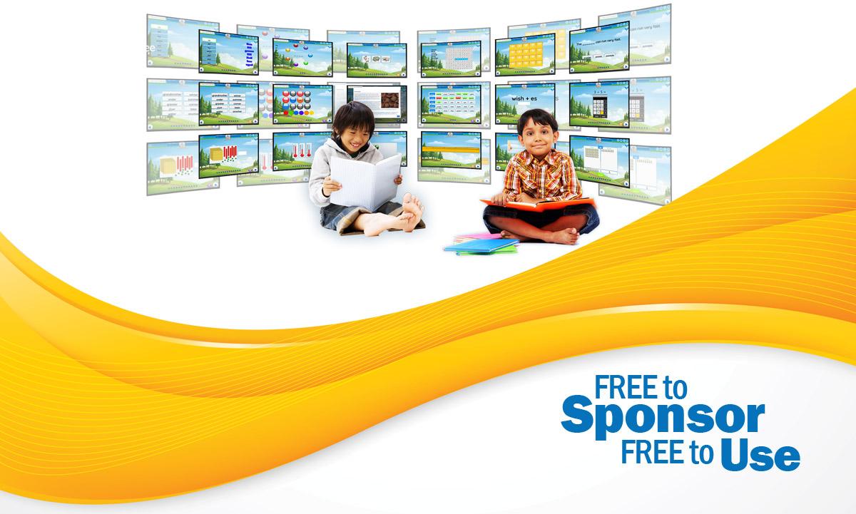 The Free Reading Program
